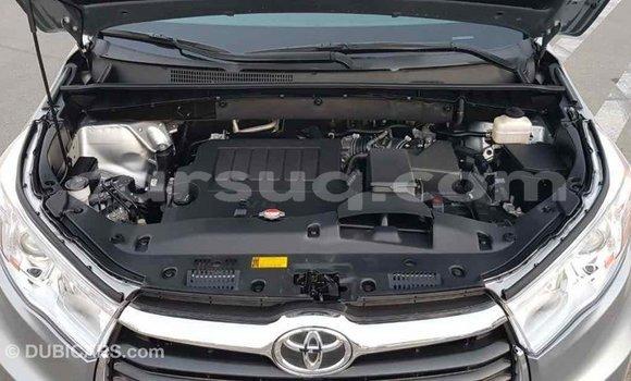 Acheter Importé Voiture Toyota Highlander Autre à Import - Dubai, Barh el Gazel