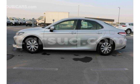 Acheter Importé Voiture Toyota Camry Autre à Import - Dubai, Barh el Gazel