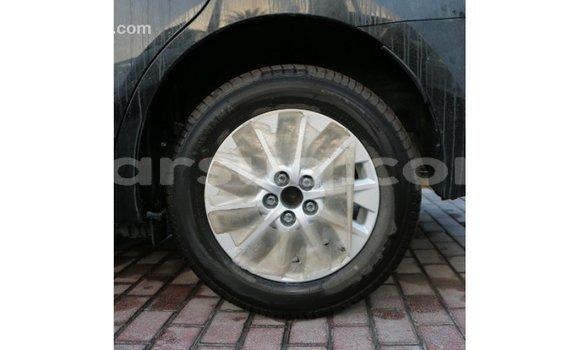 Acheter Importé Voiture Toyota Corolla Noir à Import - Dubai, Barh el Gazel