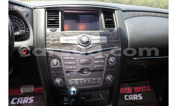 Acheter Importé Voiture Nissan Patrol Autre à Import - Dubai, Barh el Gazel