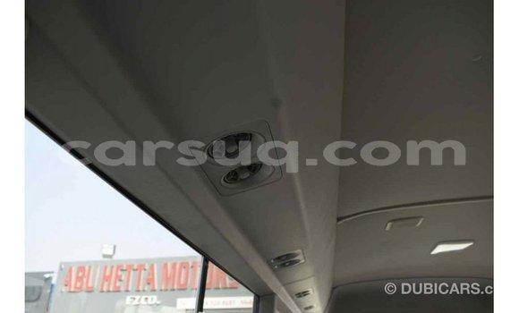 Acheter Importé Voiture Toyota Coaster Blanc à Import - Dubai, Barh el Gazel