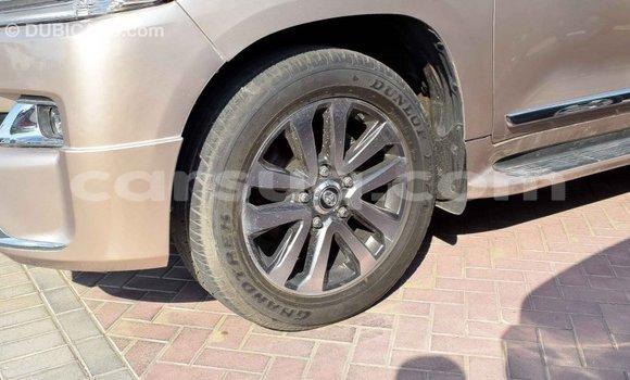 Acheter Importé Voiture Toyota Land Cruiser Autre à Import - Dubai, Barh el Gazel