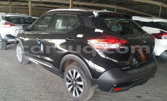 Acheter Importé Utilitaire Nissan Evalia Noir à Import - Dubai, Barh el Gazel