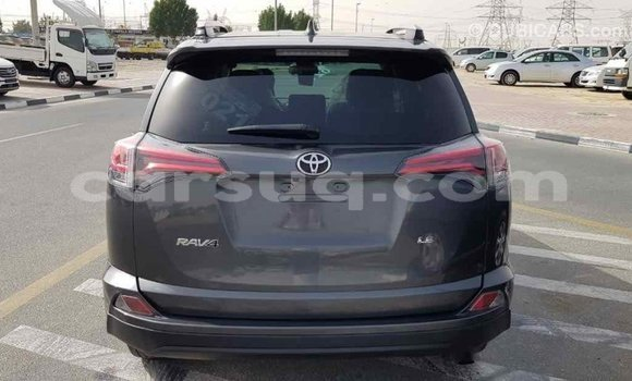 Buy Import Toyota RAV4 Other Car in Import - Dubai in Barh el Gazel