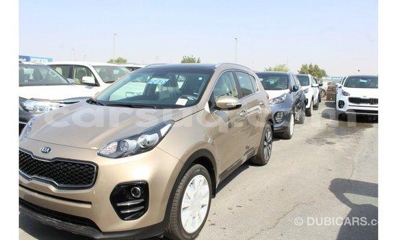 Acheter Importé Voiture Kia Sportage Noir à Import - Dubai, Barh el Gazel