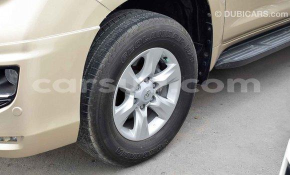 Acheter Importé Voiture Toyota Prado Autre à Import - Dubai, Barh el Gazel
