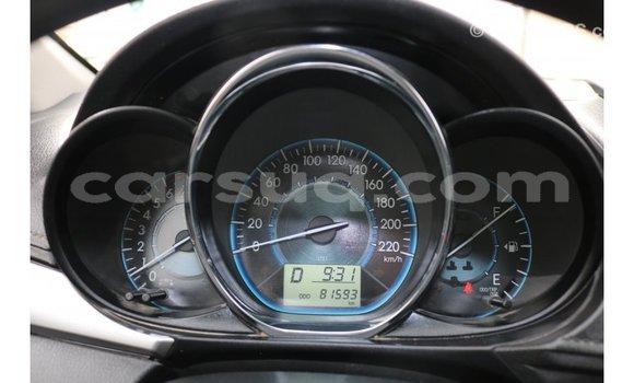 Acheter Importé Voiture Toyota Yaris Autre à Import - Dubai, Barh el Gazel