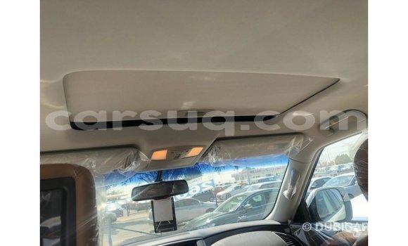 Acheter Importé Voiture Nissan Patrol Blanc à Import - Dubai, Barh el Gazel
