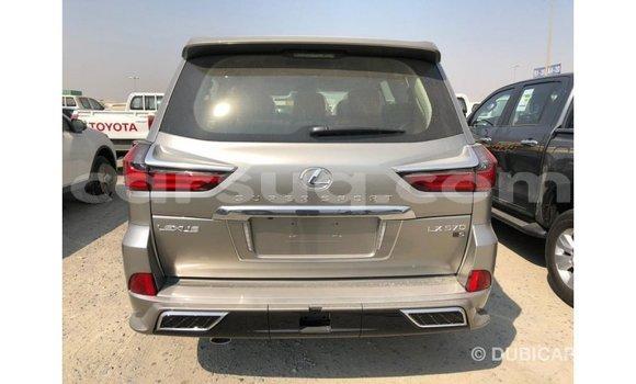 Acheter Importé Voiture Lexus LX Autre à Import - Dubai, Barh el Gazel