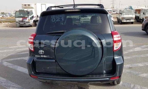 Acheter Importé Voiture Toyota 4Runner Vert à Import - Dubai, Barh el Gazel