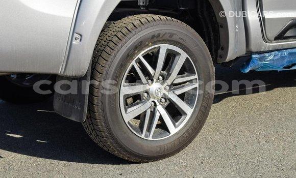Acheter Importé Voiture Toyota Hilux Autre à Import - Dubai, Barh el Gazel