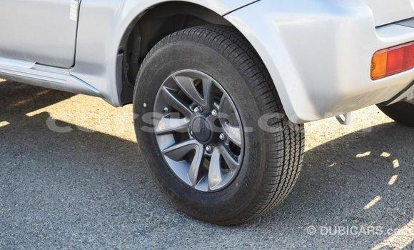 Acheter Importé Voiture Suzuki Jimny Autre à Import - Dubai, Barh el Gazel