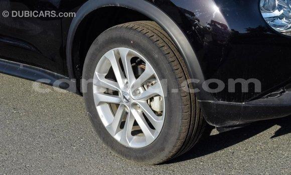 Acheter Importé Voiture Nissan Juke Noir à Import - Dubai, Barh el Gazel