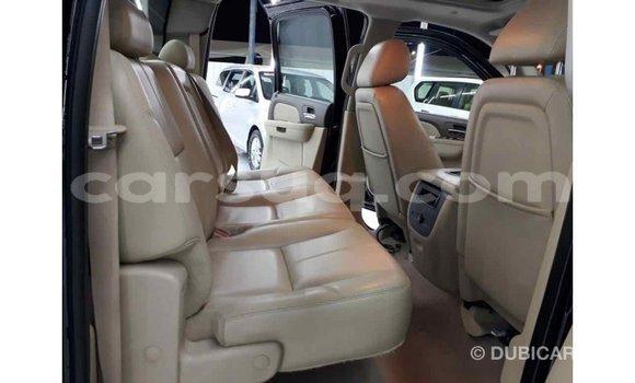 Acheter Importé Voiture Chevrolet Silverado Noir à Import - Dubai, Barh el Gazel