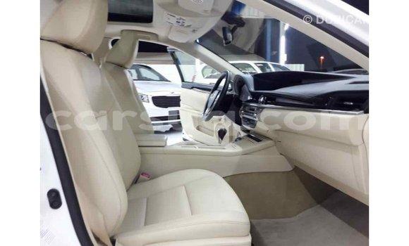Acheter Importé Voiture Lexus ES Blanc à Import - Dubai, Barh el Gazel