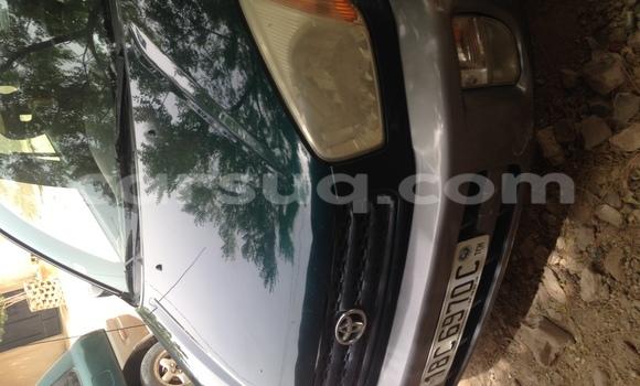 Acheter Neuf Voiture Toyota 4Runner Vert à N'Djamena au Tchad