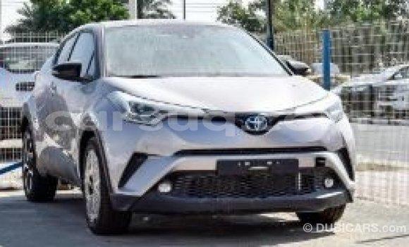 Acheter Importé Voiture Toyota C-HR Autre à Import - Dubai, Barh el Gazel