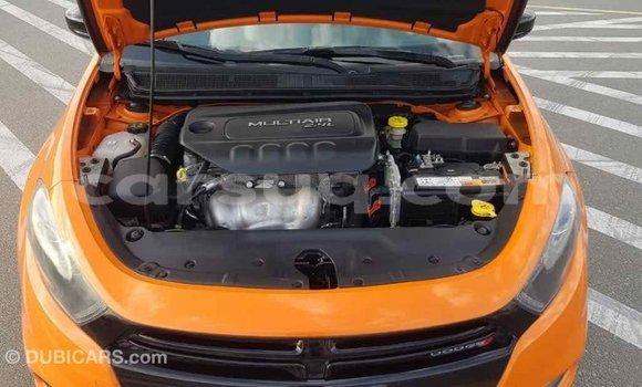 Acheter Importé Voiture Dodge Dart Autre à Import - Dubai, Barh el Gazel