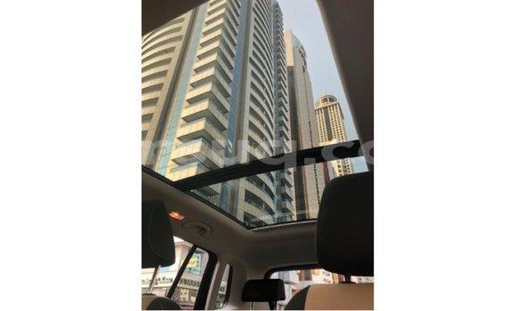 Acheter Importé Voiture Volkswagen Tiguan Bleu à Import - Dubai, Barh el Gazel