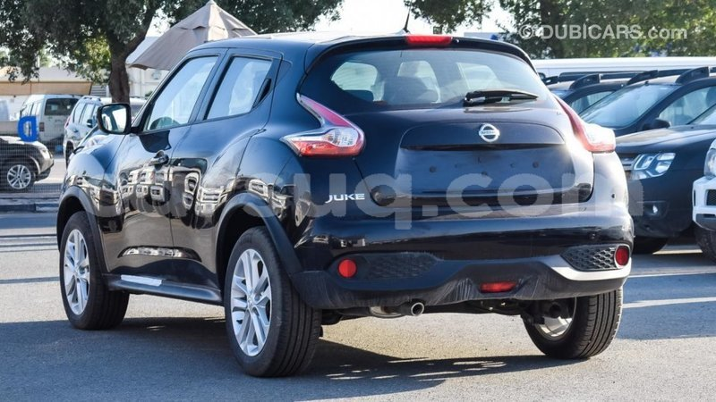 Buy Import Nissan Juke Black Car In Import Dubai In Barh El Gazel Carsuq