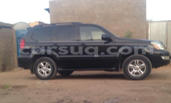 Acheter Occasion Voiture Toyota Corolla Gris à N'Djamena au Tchad