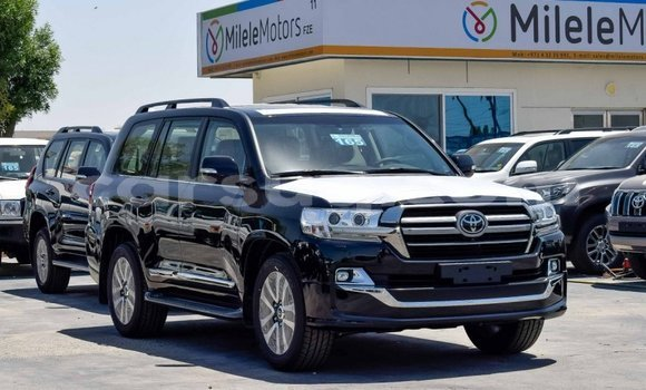 Premier Site De Petites Annonces Automobiles Tchad
