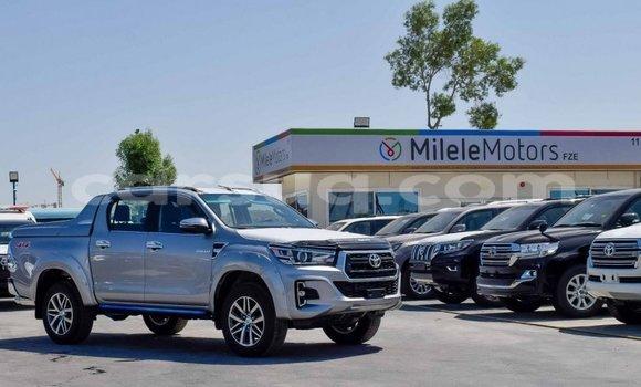 Premier site de petites annonces automobiles - Tchad