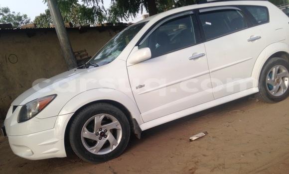 Acheter Neuf Voiture Toyota 4Runner Blanc à N'Djamena au Tchad