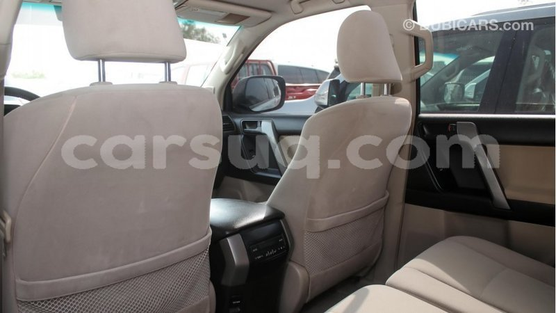 Big with watermark toyota prado barh el gazel import dubai 1450