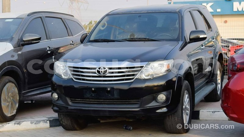 Big with watermark toyota fortuner barh el gazel import dubai 1486