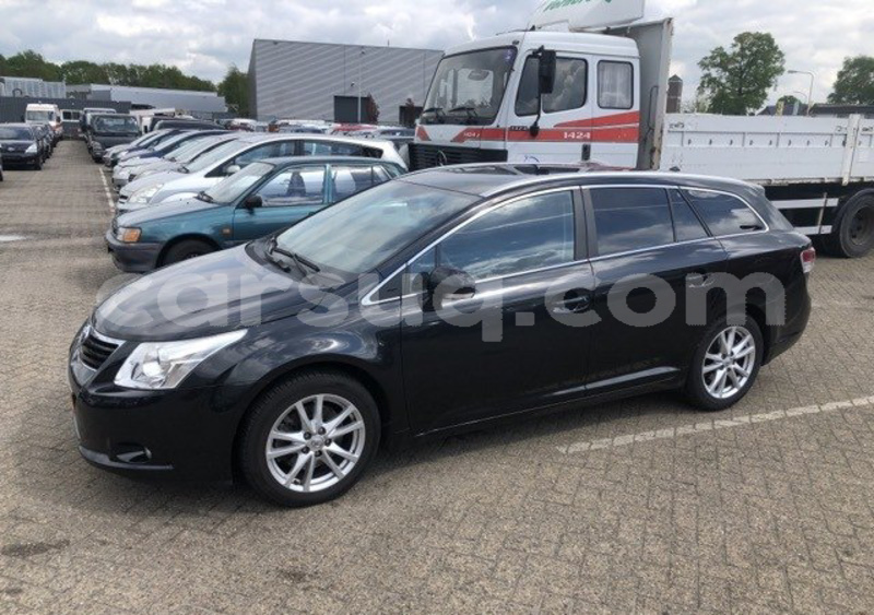 Big with watermark toyota avensis ouaddai region ab%c3%a9ch%c3%a9 1567