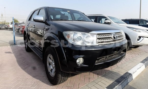Medium with watermark toyota fortuner barh el gazel import dubai 1575