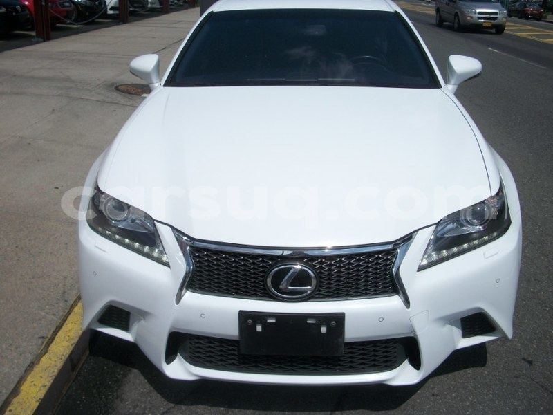 Big with watermark lexus gs chari baguirmi n'djamena 1605
