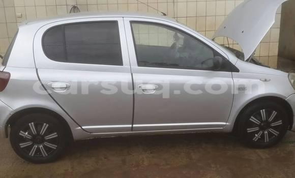 Acheter Occasion Voiture Toyota Yaris Noir à N'Djamena au Tchad