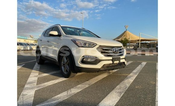 Medium with watermark hyundai santa fe barh el gazel import dubai 1900
