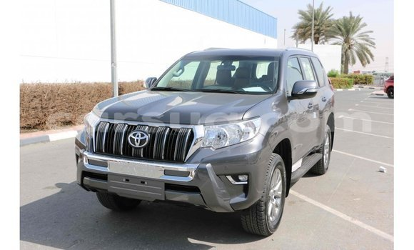 Medium with watermark toyota prado barh el gazel import dubai 2162