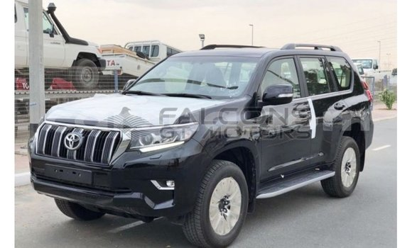Medium with watermark toyota prado barh el gazel import dubai 2191