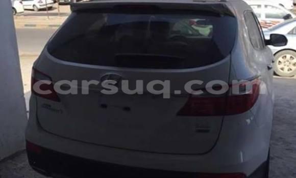 Acheter Neuf Voiture Hyundai Santa Fe Noir à N'Djamena au Tchad