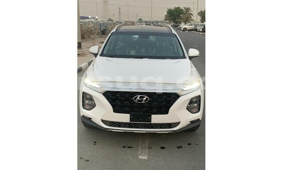 Medium with watermark hyundai santa fe barh el gazel import dubai 2249