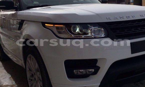 Acheter Neuf Voiture Land Rover Range Rover Noir à N'Djamena au Tchad