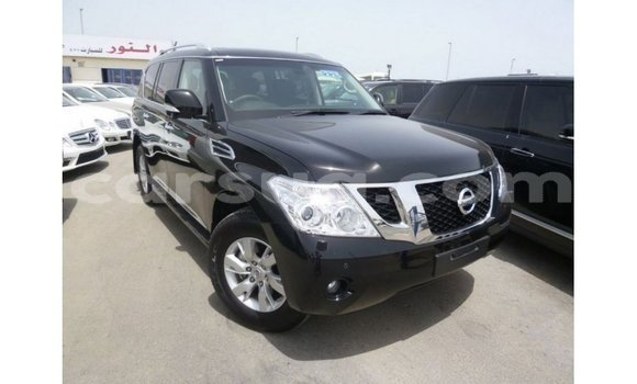Medium with watermark nissan patrol barh el gazel import dubai 2388