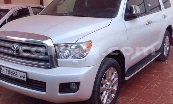 Acheter Neuf Voiture Toyota Land Cruiser Noir à N'Djamena au Tchad
