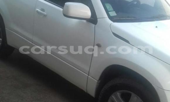 Acheter Occasion Voiture Suzuki Grand Vitara Autre à N'Djamena au Tchad