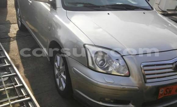 Acheter Occasion Voiture Toyota Avensis Autre à N'Djamena au Tchad