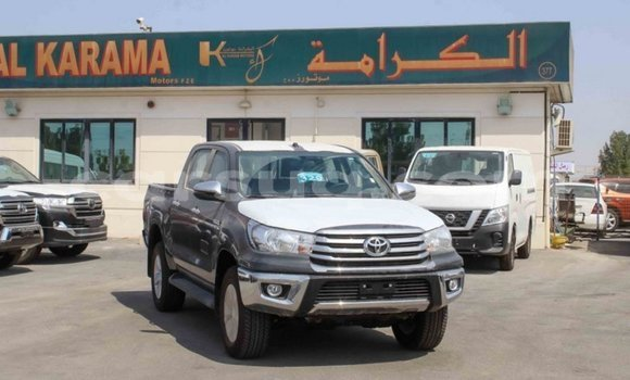 Medium with watermark toyota hilux barh el gazel import dubai 2591