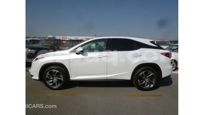 Big with watermark lexus rx 350 barh el gazel import dubai 2683