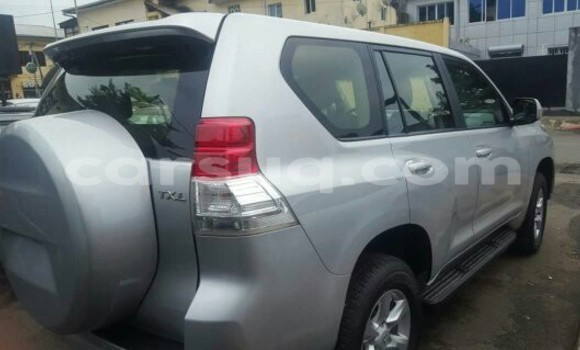Acheter Occasion Voiture Toyota Prado Autre à N'Djamena au Tchad