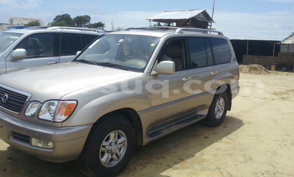 Acheter Occasion Voiture Lexus LX Autre à N'Djamena au Tchad