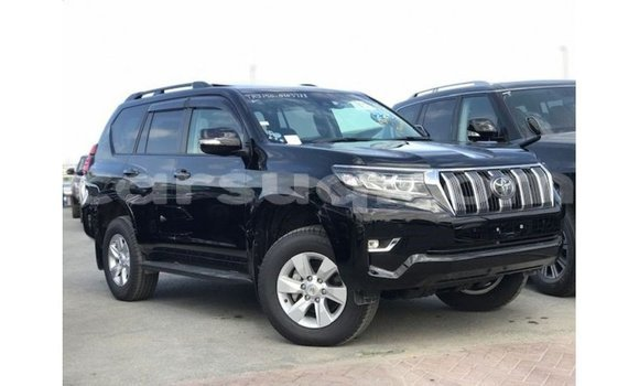 Medium with watermark toyota prado barh el gazel import dubai 2895
