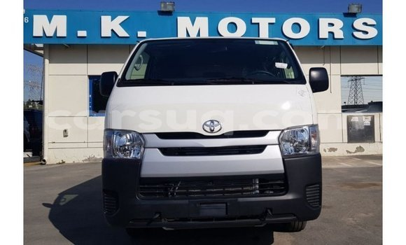 Medium with watermark toyota hiace barh el gazel import dubai 2987